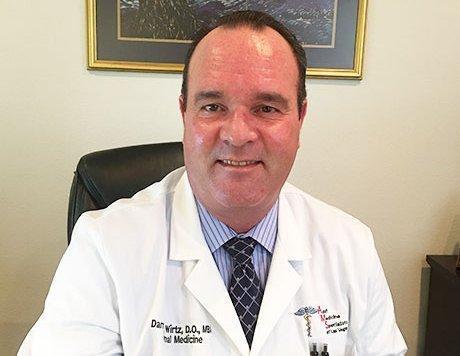 Adult Medicine Specialists of Las Vegas