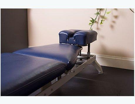 Desiring Health Specific Chiropractic