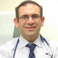 Rabin Rozehzadeh, MD -  - Primary Care Physician