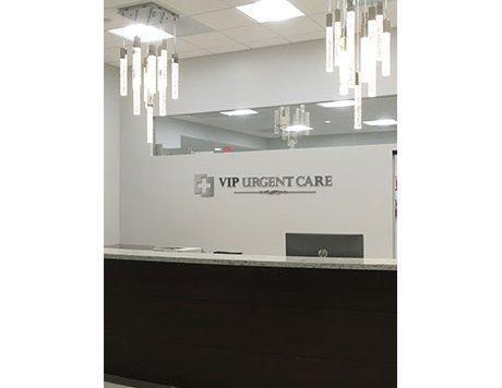 VIP Urgent Care