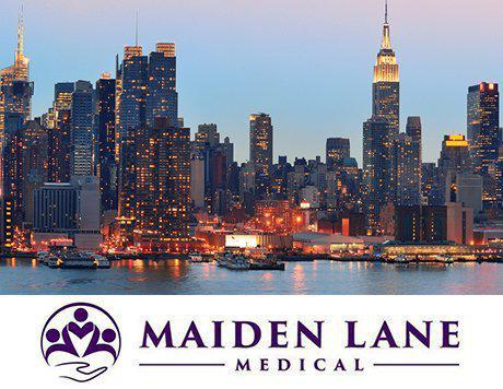 Maiden Lane Medical