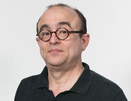 Joseph Stern, DPM