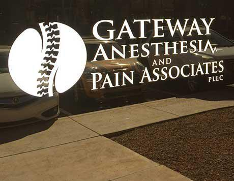 Gateway Anesthesia and Pain Associates