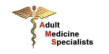 Adult Medicine Specialists of Las Vegas -  - Internist