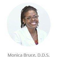 Monica Bruce, D.D.S. -  - Dentist