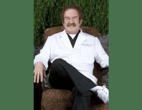 Jeffrey Glaser, DDS, MSD, PA