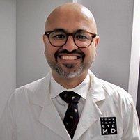 Akhilesh Singh, MD -  - Ophthalmologist & Eye Surgeon