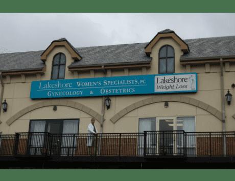 Lakeshore Renewal