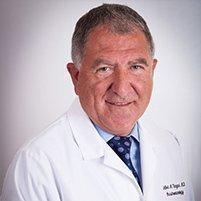 Carlos A. Vargas, MD