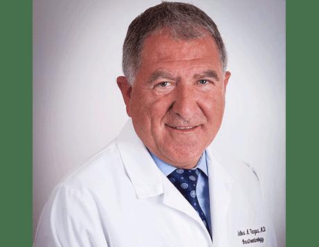Carlos A  Vargas, MD: Gastroenterologist Miami, FL