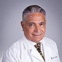 Javier Sobrado, MD