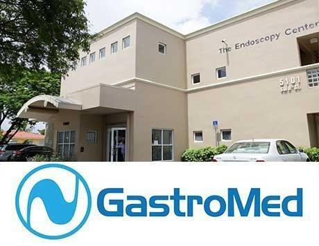 GastroMed LLC