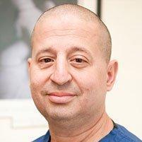 Glenn Rosenberg, DC. PC. -  - Chiropractor