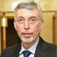 David Rabinovici, MD