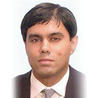 Omar Ahmed, MD
