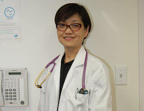 Melissa Chan, MD