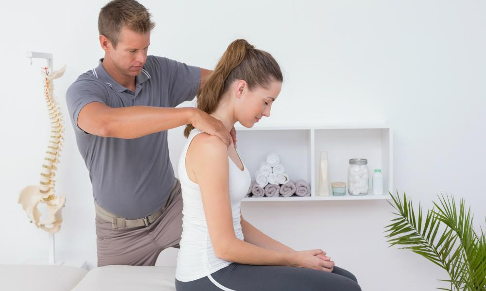 Chiropractic Therapy In Bonnyrigg
