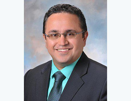 Anish Nihalani, MD, FACS