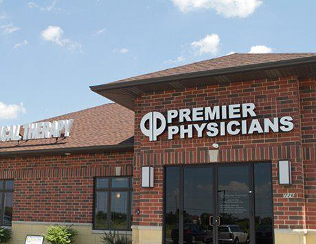 Premier Physicians