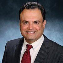 Vijay R. Karia, MD -  - Rheumatologist