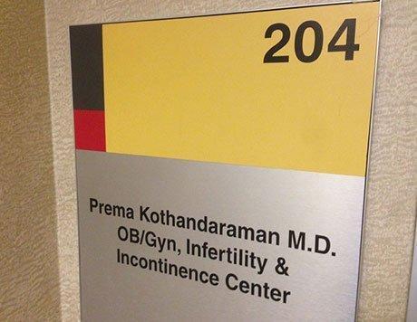 Prema Kothandaraman, MD