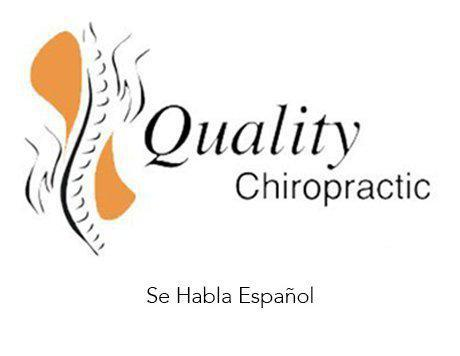 Quality Chiropractic