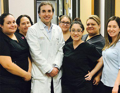 Houston Obstetrics & Gynecology