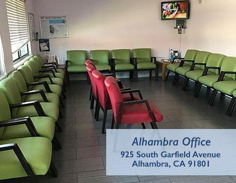 Min Allergy & Asthma Center