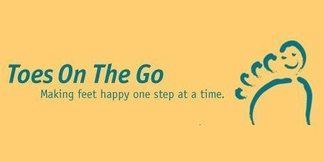 Toes on the Go -  - Podiatrist