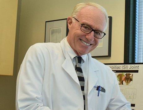 Kenneth Light, MD