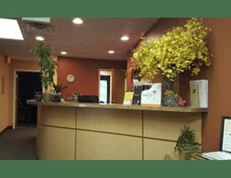 Davis Medical Clinic