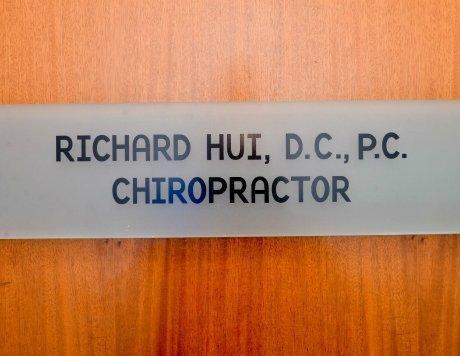 Richard Hui, DC, PC