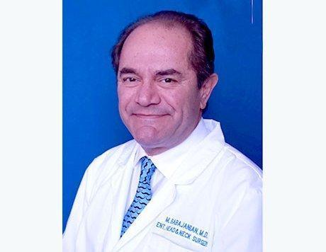 Michel Babajanian, MD, FACS