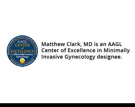 The Clark Center For Urogynecology