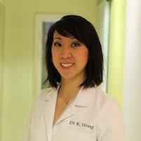 Katherine Wong, DDS