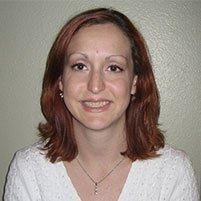 Nicole Eberle, MS, LPC, NCC