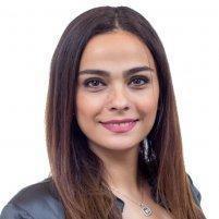Mona  Ahmadi
