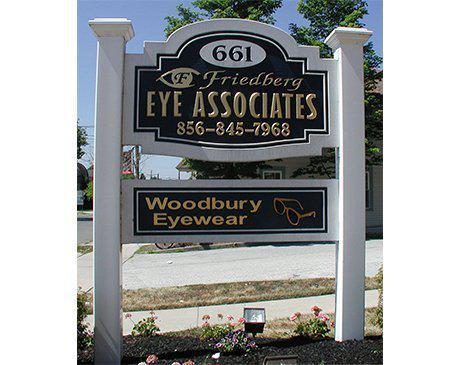 Friedberg Eye Associates, P.A.