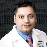 Dr. Shail  Singh