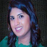 Rashi  Saini