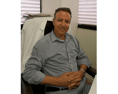 Pacific Pain Clinic: Cyrus Sedaghat, MD, PM&R