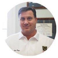 John Pinto, D.C. -  - Chiropractor