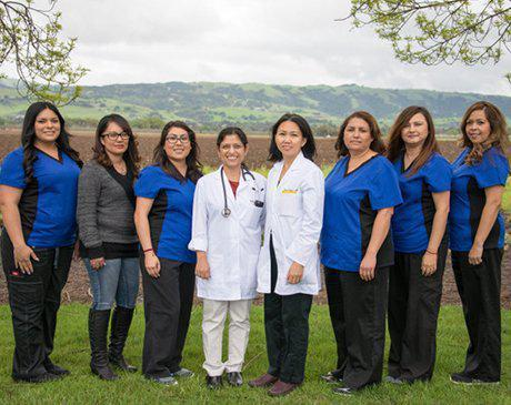 Gilroy Family Medical Group