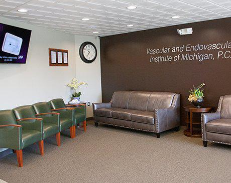 Vascular and Endovascular Institute of Michigan