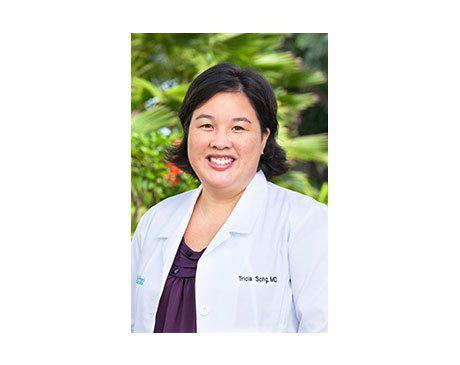 ,  Office of Tricia Song, MD, FACOG