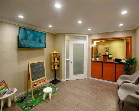 Upper East Pediatric Dentistry