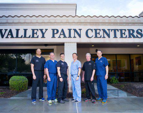 Valley Pain Centers