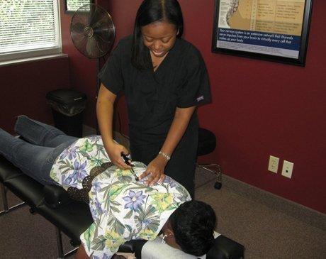 Pamela V. Ford , D.C.: Chiropractor Carrollton, TX ...