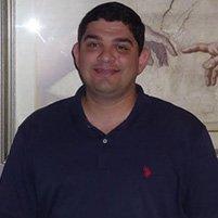 Abraham Silva, DC