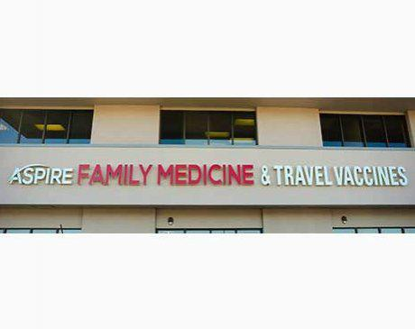 Aspire Family Medicine
